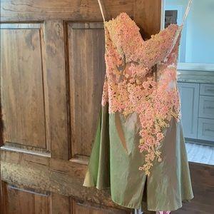 Jovani Homecoming Dress